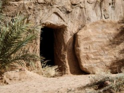 Easter and Prayer for God's Mission