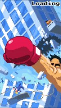 Game Review: Tower Boxing