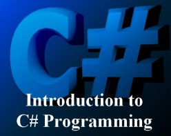 Introduction to C Sharp Programming