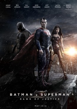 The cohesive DC universe begins here