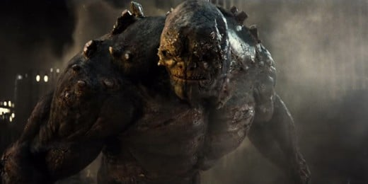 Doomsday is coming for Superman