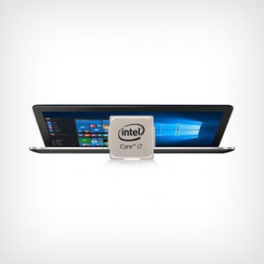 ASUS K501UX Core i7 Gaming Laptop