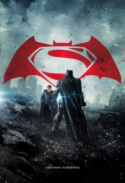 Batman v Superman - Dawn of Justice: movie review