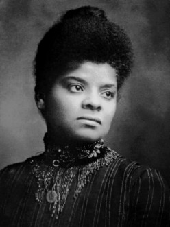 Forcing the World to Listen: Ida Wells-Barnett