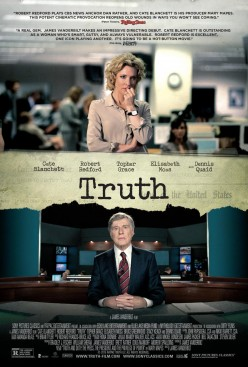 Truth is a film About Journalist Integrity