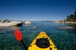 The Joy of Kayaking