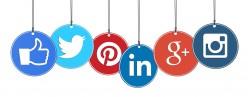 Social Media Among Teens