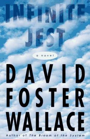Cover for Infinite Jest
