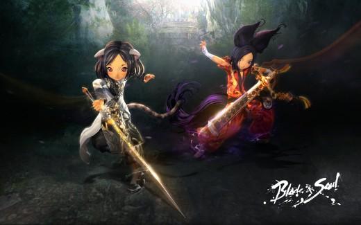 Lyn Blade Dancers