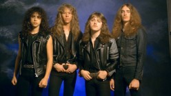 3 Great Albums by Metallica: Master of Puppets, Death Magnetic and the Beyond Magnetic EP Which one do you like Most?