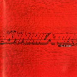 Canadian band Annihilator adopts a more industrial kind of sound with their 6th album Remains But it is Still Good!