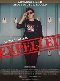 Expelled -  Cameron Dallas' Movie Review