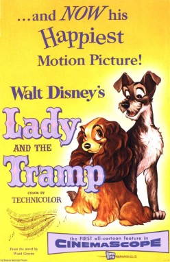 A Second Look: Lady and the Tramp