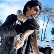 Manav Mathur profile image