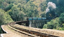 Riding the Heritage on Wheels – A Comprehensive Guide to Darjeeling Himalayan Railway
