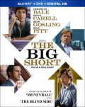 The Big Short Explains what Happen to the U.S. Economy in '08