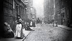 Whitechapel, 1888