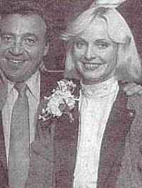 Alan and Dianne Masters
