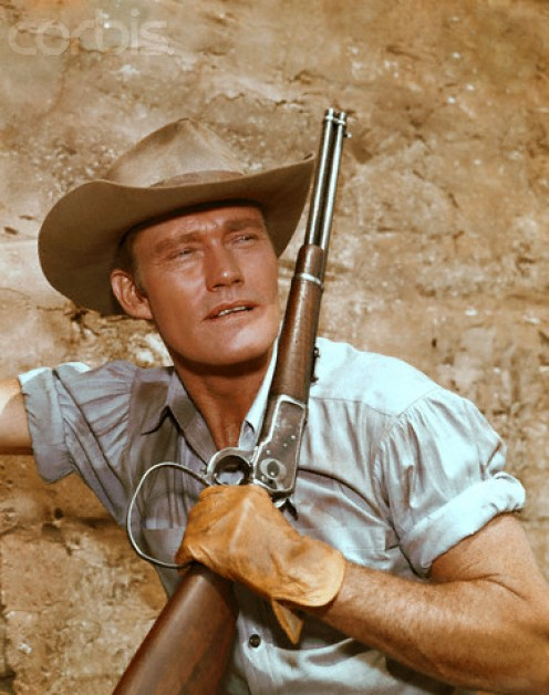 Showing up at parties uninvited to do your Chuck Connors impression is one way some people cope with tough loneliness.