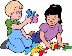 Puzzle Me This!