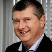 Lars Engvik profile image