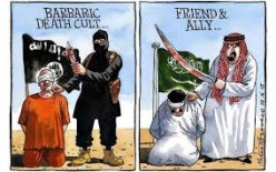 Saudi Arabia is Buying America