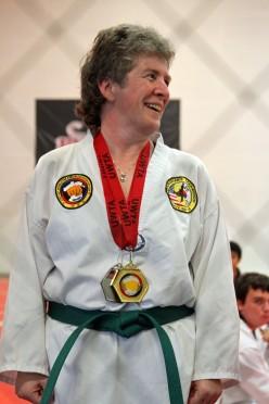 What Taekwondo Has Taught Me About Gratitude