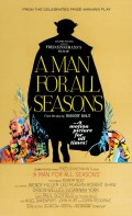 Film Review: A Man for All Seasons