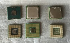 Computer Processing Hardware
