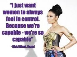 The Struggle Before The Fame. Celebrity Biography Of Choice; Nicki Minaj, The Female Rap Goddess's Childhood Struggle.