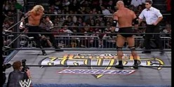 201 Non WWE Matches to See Before You Die #8: Goldberg vs. Diamond Dallas Page