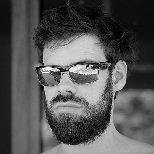 Admirable Make Your Beard Look Good Using Best Beard Oil Short Hairstyles Gunalazisus