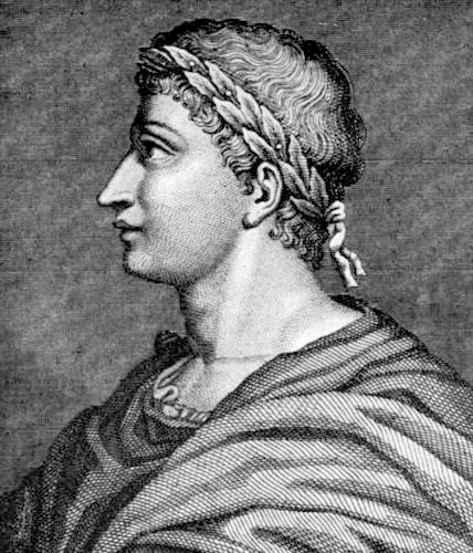 Shaving was Roman aristocracy!