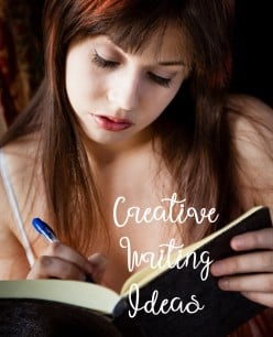 Creative Writing Ideas