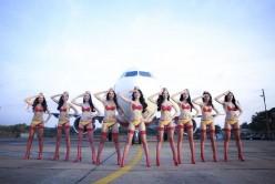 VietJet's Bikini Airline, OMG