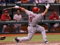 The Great Albert Pujols