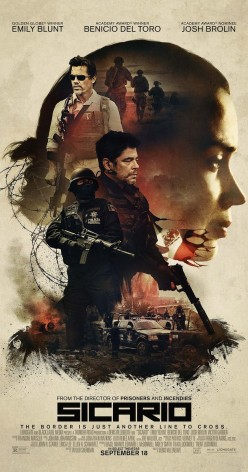 Sicario Paints a Grim Picture of the Drug War in this Country