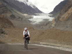 5 Things That Make Bicycling the Karakorum Highway an Amazing Experience