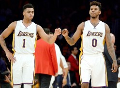 An open letter to D'Angelo Russell