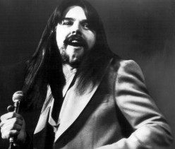 Bob Seger and The Night We Met
