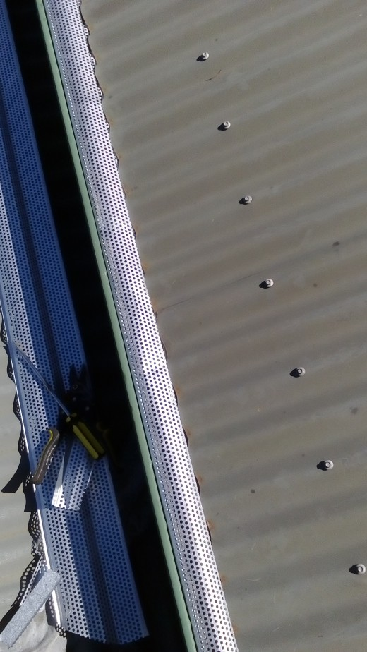 Quality Gutter Guards in Adelaide, South Australia 5000