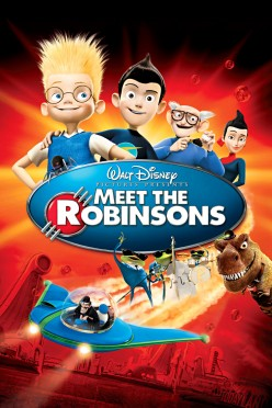 A Second Look: Meet the Robinsons