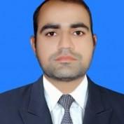 Mazhar Ghouri profile image