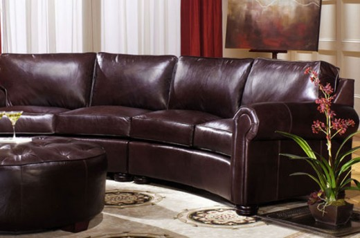 Leather Furniture Cleaning Leather