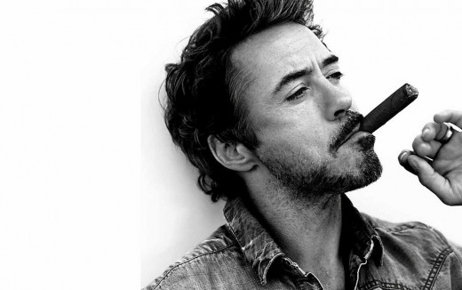 image - Robert Downey Jr, the number one earning Hollywood actor for 2015