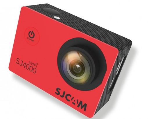 Sj4000 Original action camera