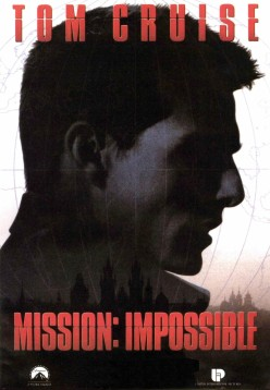 Film Review: Mission: Impossible