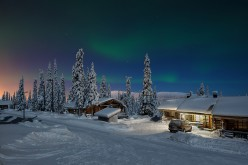 Finland: First Love of countryside travellers