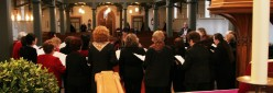 How to organize a church choir -Introduction