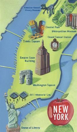 New York City: A Premier Tourist Destination
